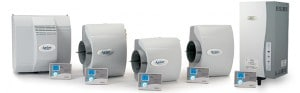 whole home humidifier