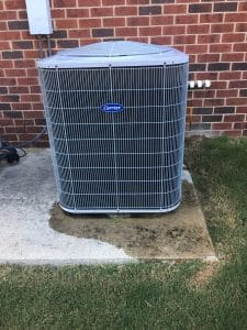 Ac Unit Leaking Water Outside Ionizer