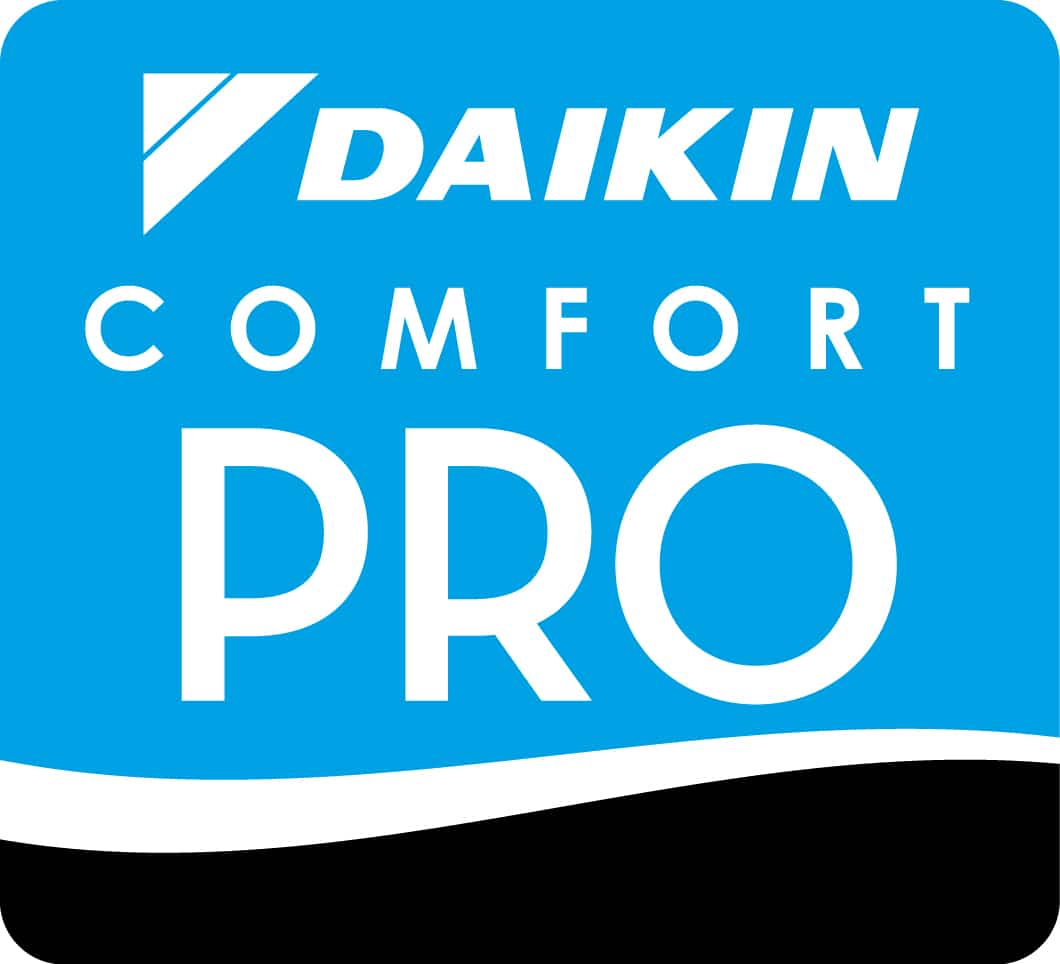 daikin confort professionals offer reliability efficiency