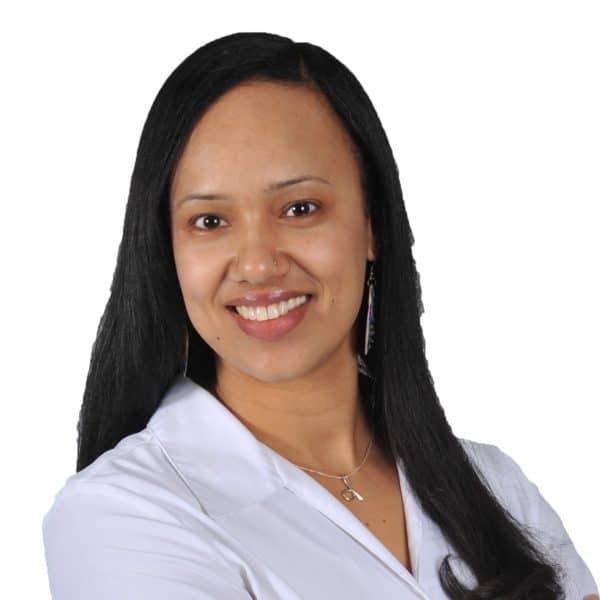 Dominique Johnson