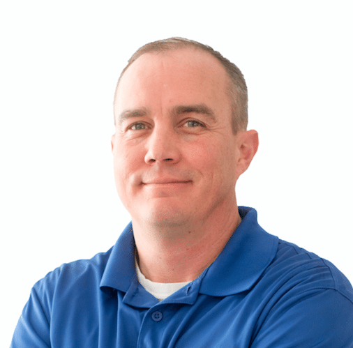 Jason Carr - Conditioned Air Solutions