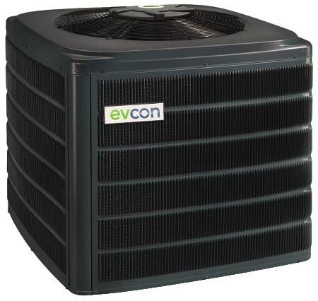 evcon was born in 1990  the beacon capital corporation purchased coleman's  hvac division and named the new company evcon industries  a few years  later,