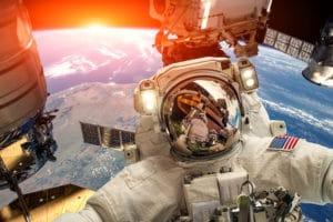 HVAC in space